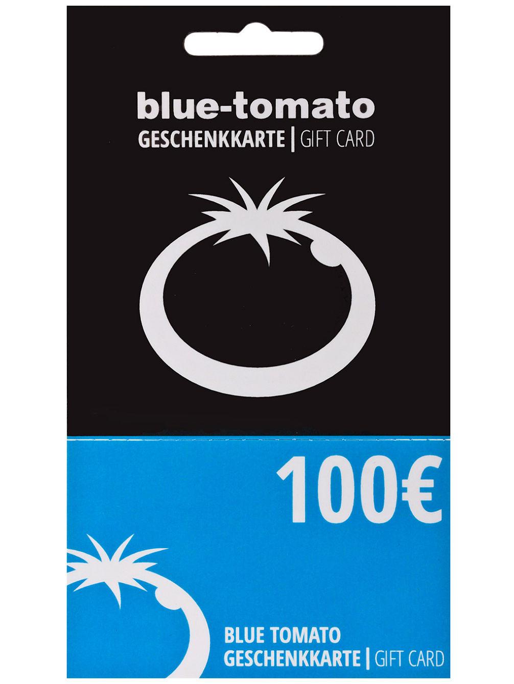 Blue tomato bt gutschein voucher 100 online kaufen bei for Smow gutschein