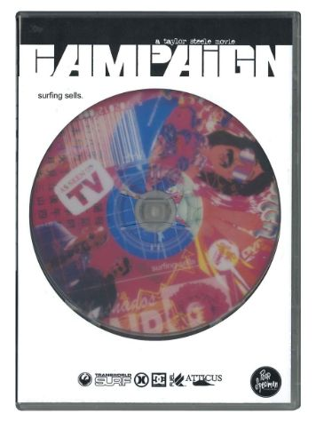 VAS Entertainment Campaign 1 DVD