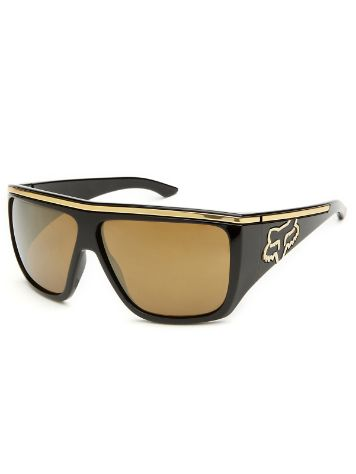 Fox Eyewear The Rayavana Polished Black