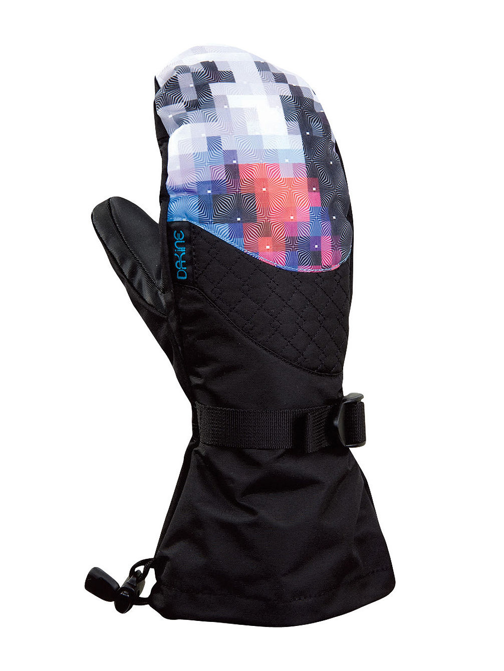 Lynx Mittgloves Women