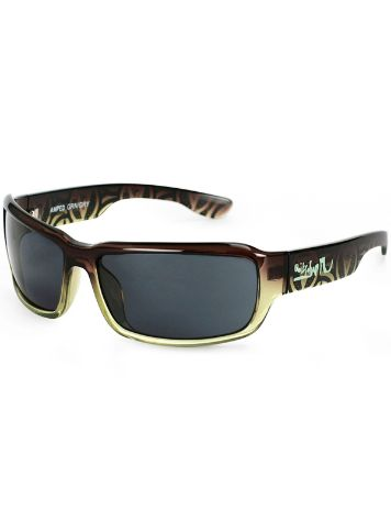 Quiksilver Amped Green Bi-Colour youth