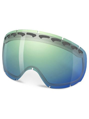 Oakley Crowbar Lens Emerald Iridium