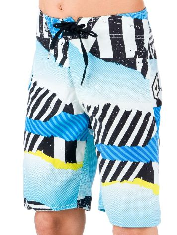 Volcom Maguro Print Boardshort youth