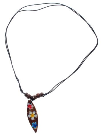 Inda Bali Coco Beach Necklace