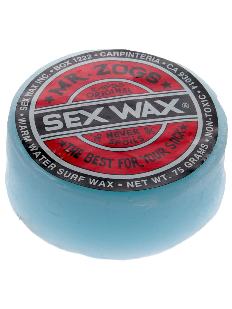 Surfwachs Sex Wax Warm vergr��ern