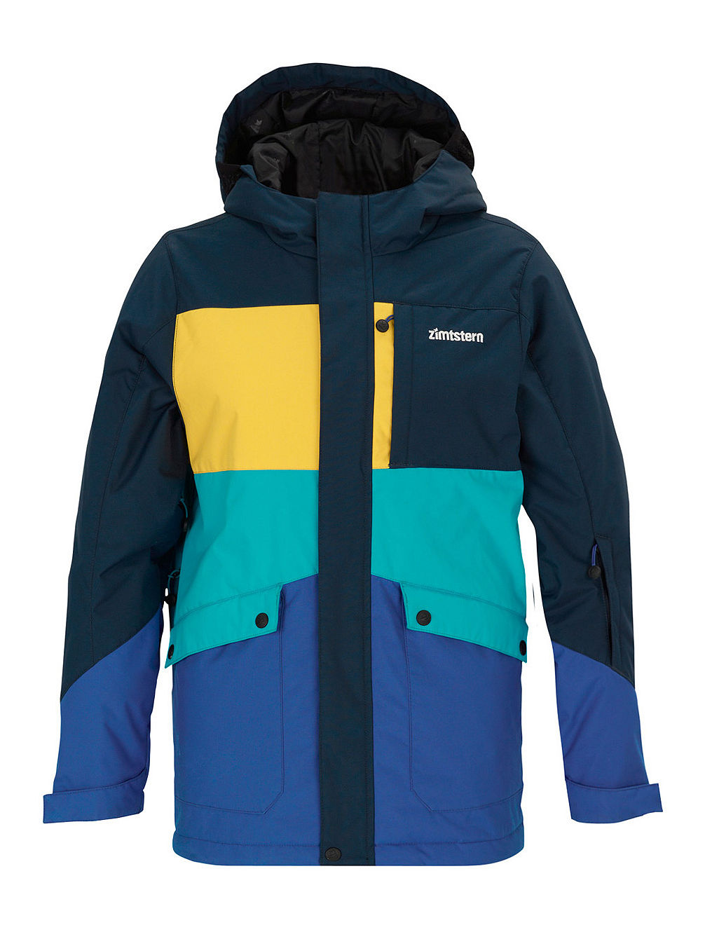 Tim Jacket youth