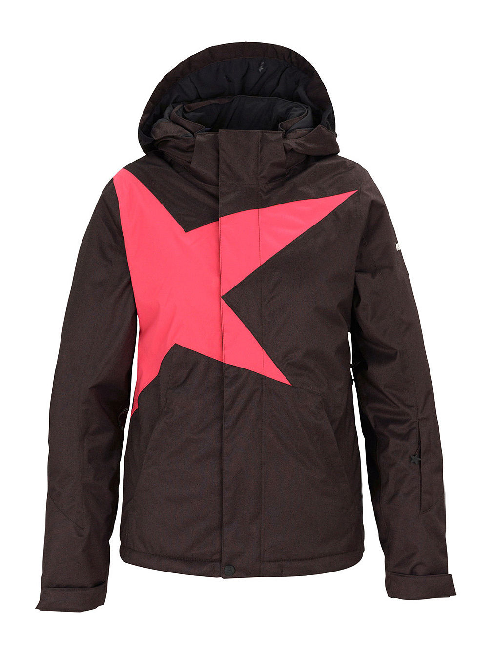Mira Twill Jacket youth
