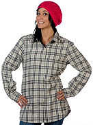 Blitz Flannel LS Women