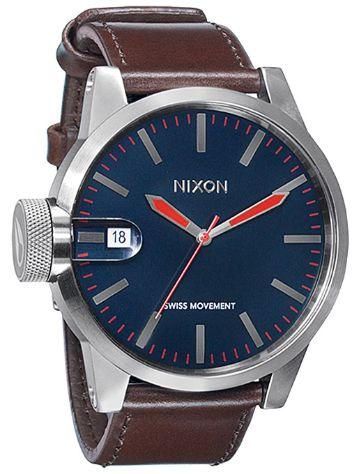 Nixon Chronicle