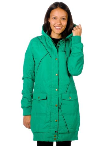 Volcom Cozy Long Jacket Women