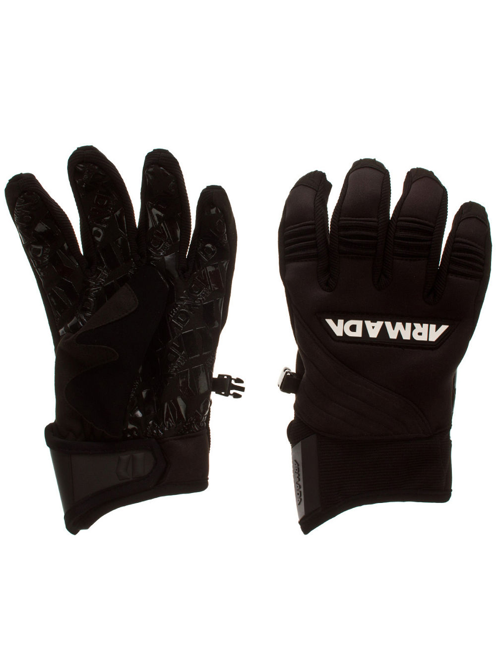 Throttle Pipe Glove