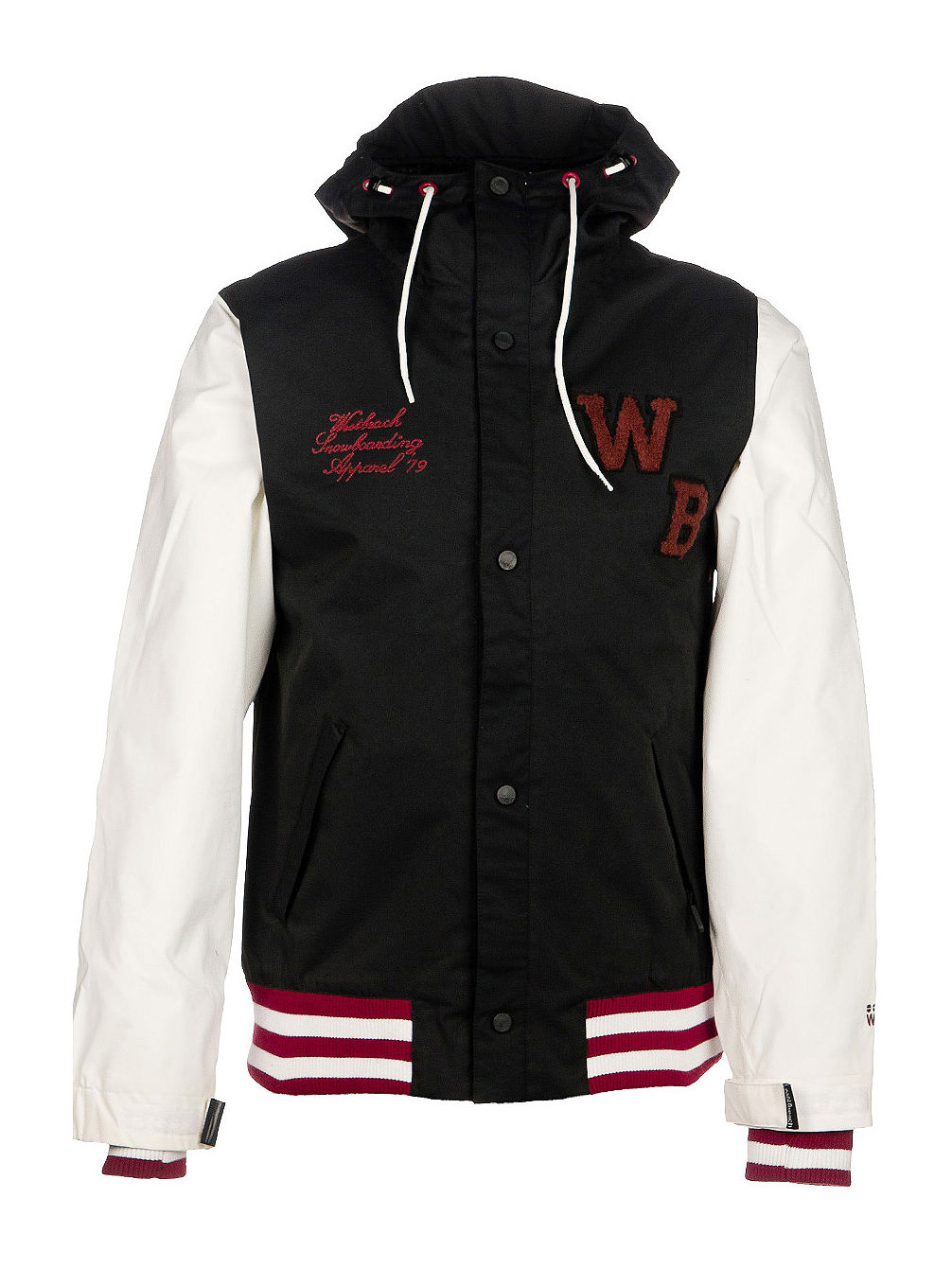 Degrassi Jacket Women