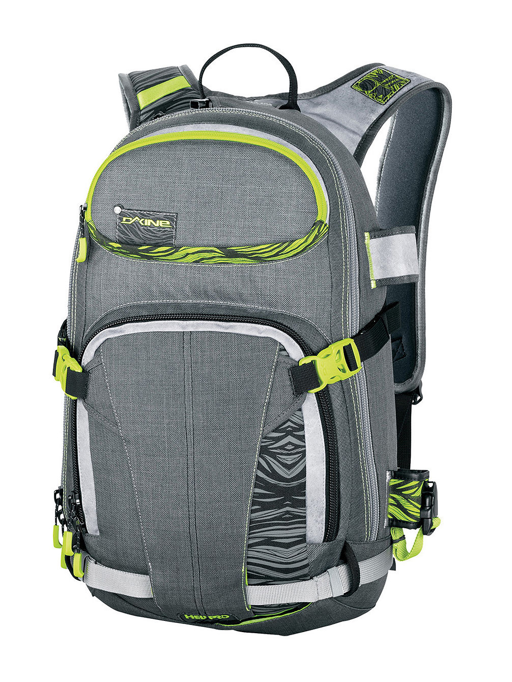 Team Heli PR Backpack