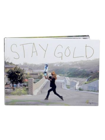 Emerica Stay Gold Deluxe