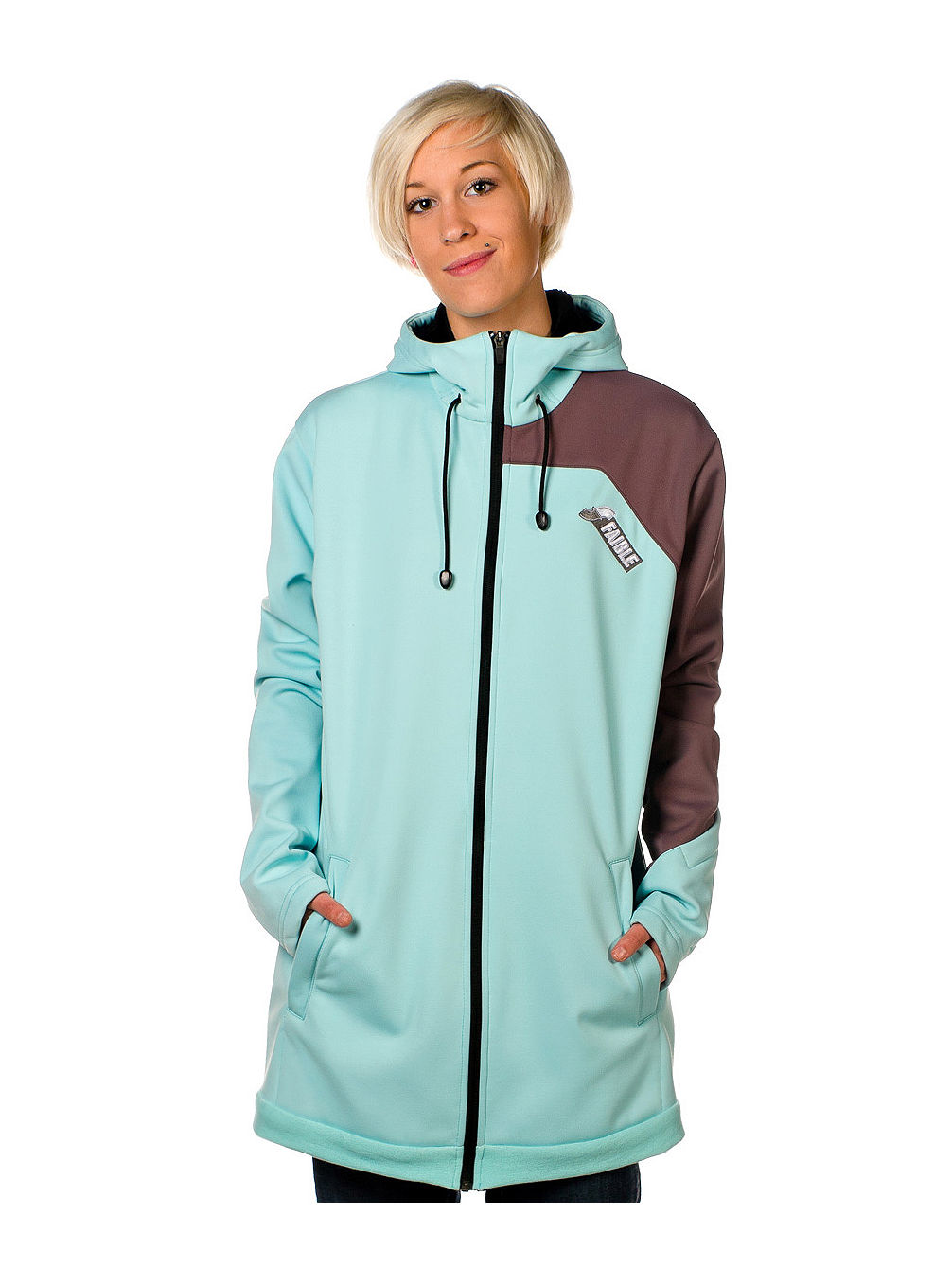 Sunnyside-Up Softshell Women