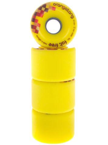 Fat Free 65mm 86a