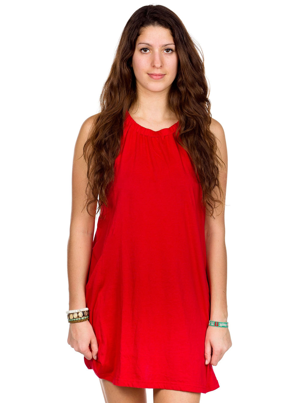 Stone Peace Tube Dress Women