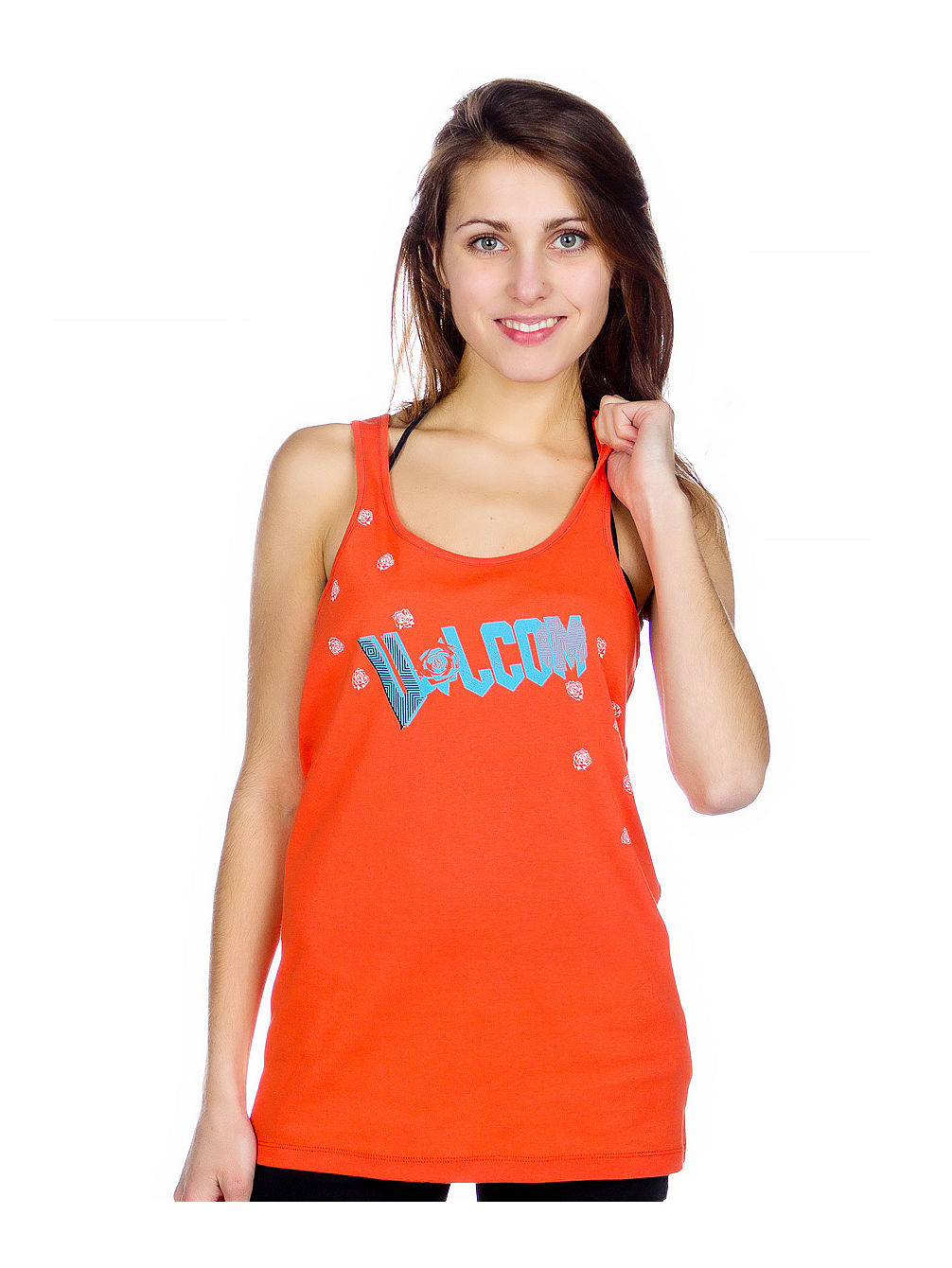 2 In 1 Tank Top Women
