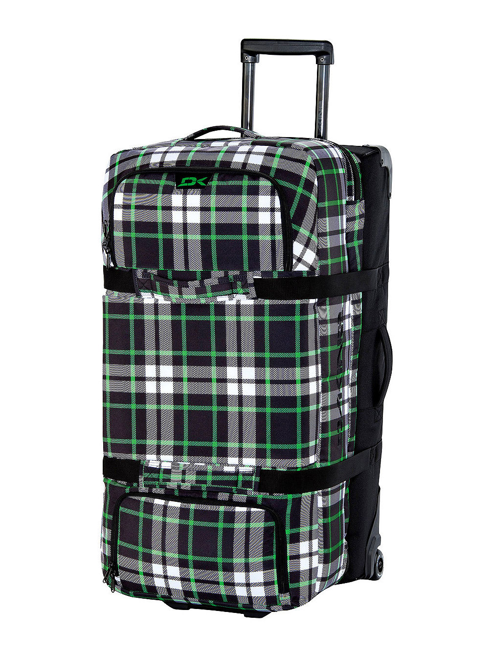 Split Roller 100L Travelbag