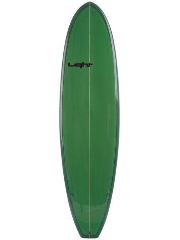 Light WTF Green 6.8 Tavola da Surf
