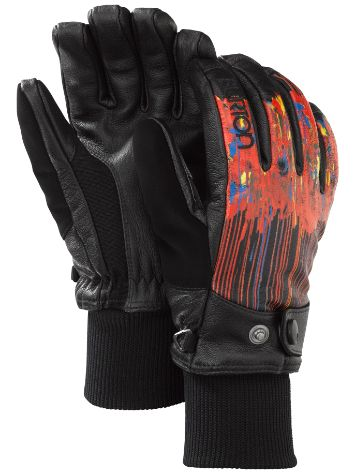 Burton Golden Pipe Glove Women