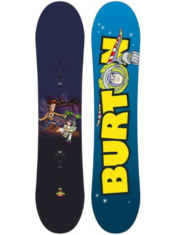 Burton Chopper Colab 125 2013 Youth