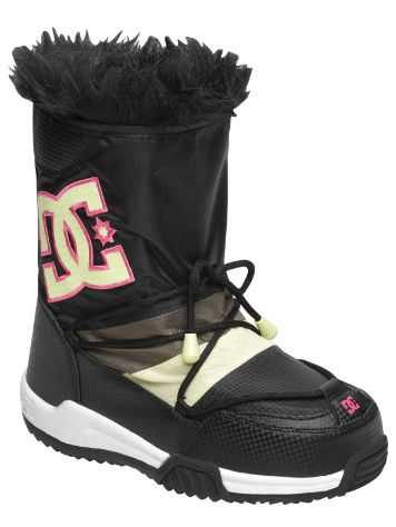 DC Lodge Boot Women