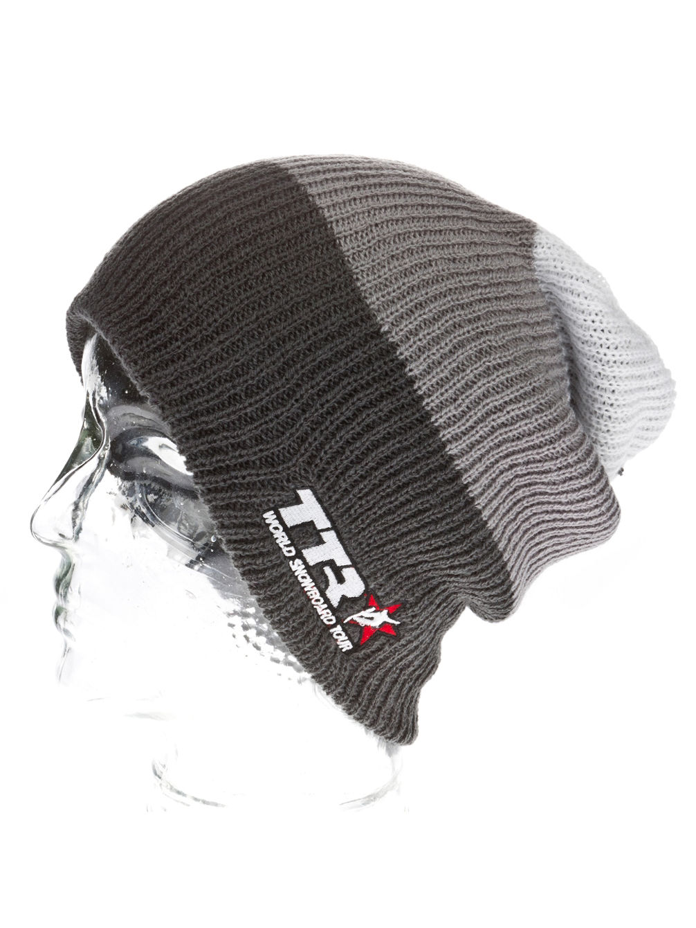 TTR World Snowboard Tour Beanie by Neff