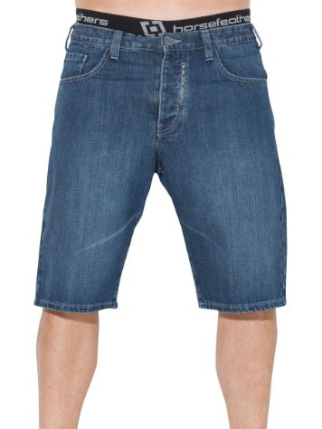 Horsefeathers Fatjack Denim Short