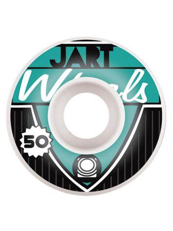 Jart Logo Sport Wheels 50 mm