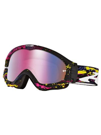 Arnette Series 3 Mx Goggle poster child