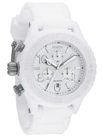 Nixon The Rubber 42-20 Chrono Women