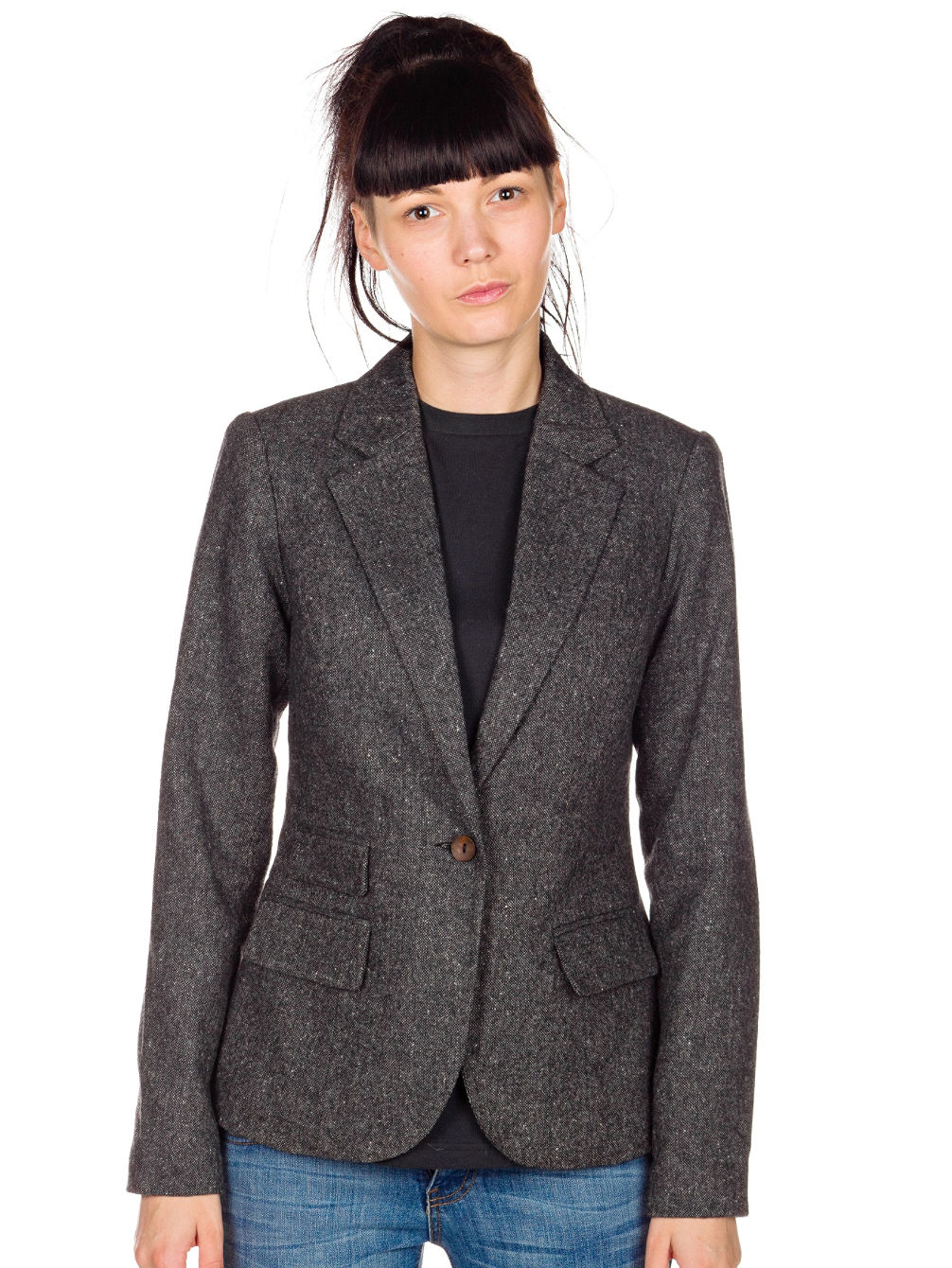 School Blazer Jacket Women