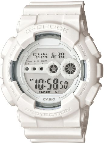 G-SHOCK GD-100WW