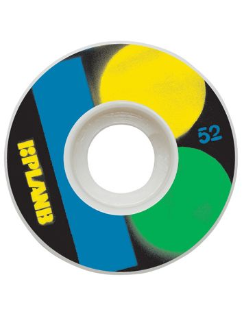 Plan B Stencil New Color 52mm