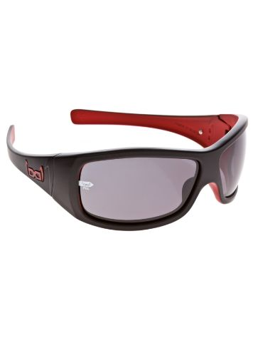 Gloryfy G3 Devil Polarized Black Red