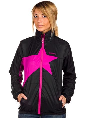 Zimtstern Lee Windbreaker