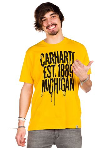 Carhartt Melting T-Shirt
