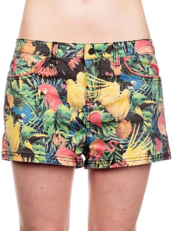 Insight Skatershort Shorts