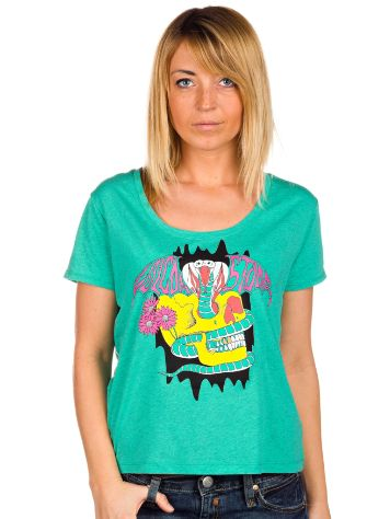 Volcom Batty Flirt Fashion T-Shirt SS