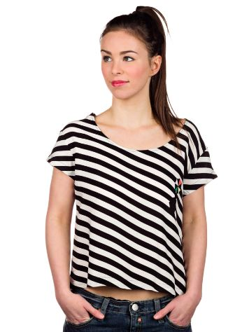 Volcom Malika Fashion T-Shirt SS