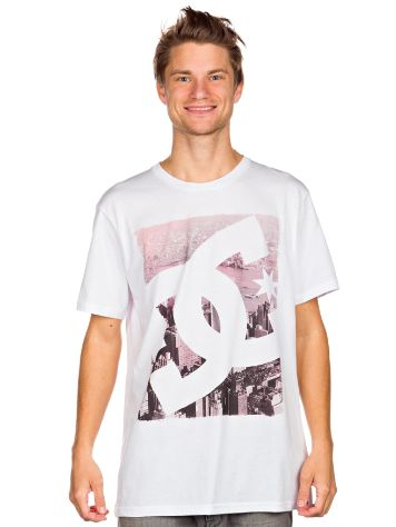 DC Curb Appeal T-Shirt