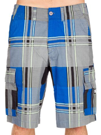 DC Vickers Shorts
