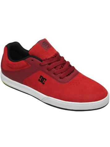 DC Mike Capaldi S Skateshoes