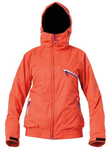 DC Riji 13 Jacket Women