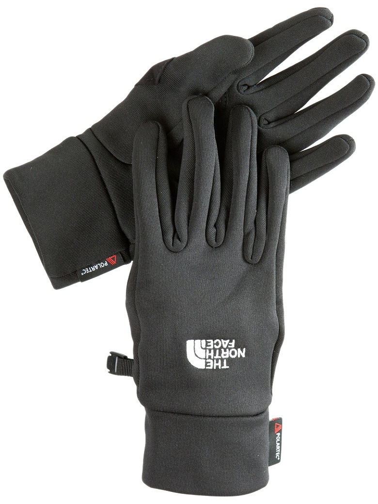 Handschuhe The North Face Power Stretch Glove vergr��ern