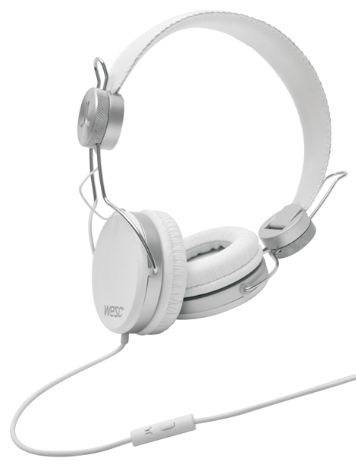 WeSC Banjar Headphones