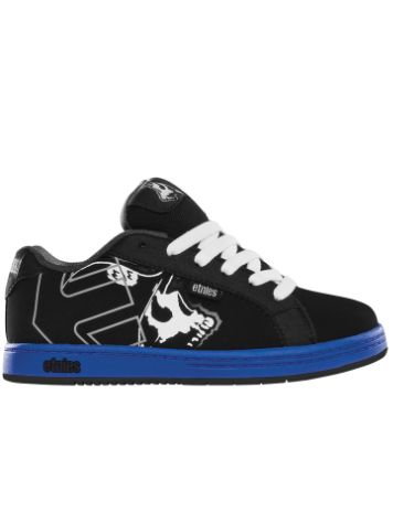 Etnies Metal Mulisha Fader Skateshoes Boys