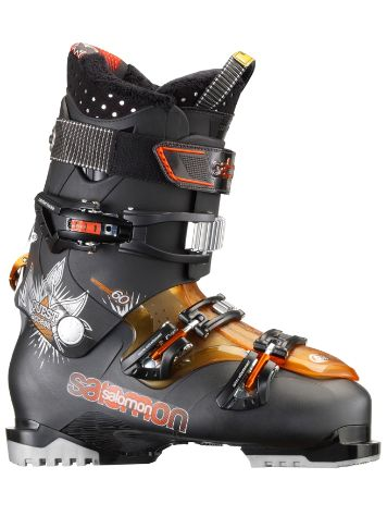 Salomon Quest Access 60 2013