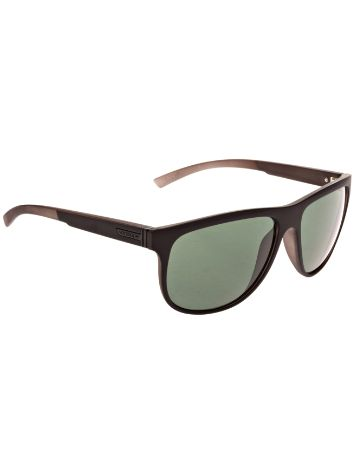 VonZipper Cletus Black Smoke Satin